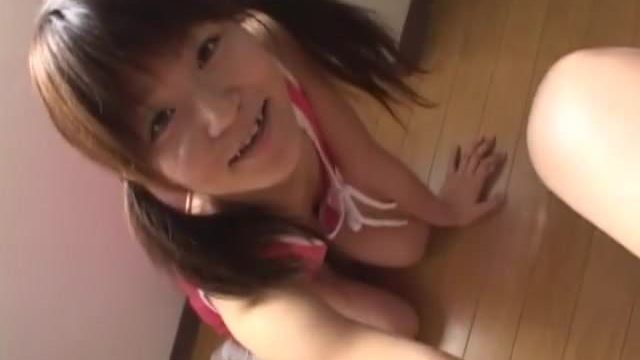 CFNM Japanese Naive Schoolgirl Handjob And More