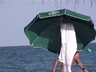 Nudity On Euro Beaches